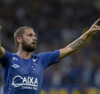 Washongton Alves/Cruzeiro
