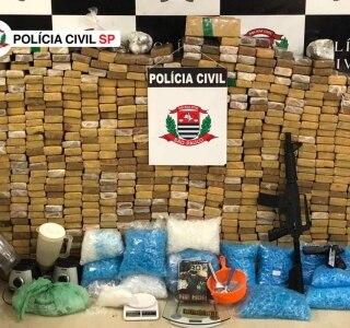 Denarc/Polícia Civil