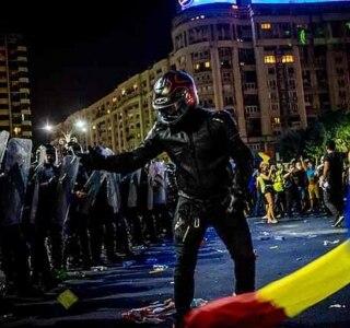 Andrei Pungovschi / AFP