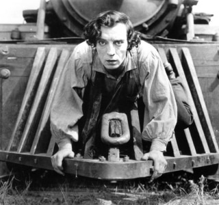 Buster Keaton Productions