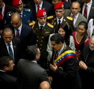 Fernando Llano/AP