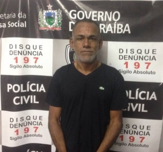 Divulgação/Polícia