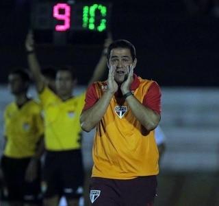Célio Messias/São Paulo FC