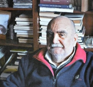 Chega ao Brasil uma nova edição dos poemas de Herberto Helder
