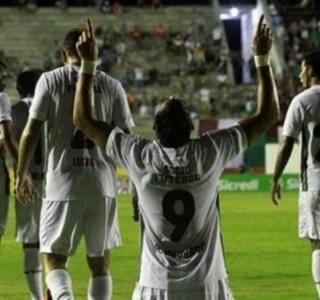 Nelson Perez/ Fluminense