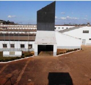 Governo do Mato Grosso