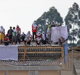 Ailton Santos/Jornal O Paraná