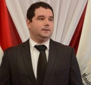 Ministério Público do Paraguai
