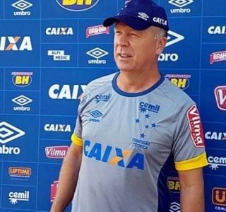 Divulgação|Cruzeiro