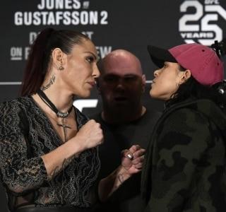 Kevork Djansezian/ UFC