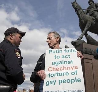 Alexander Zemlianichenko/AP Photo