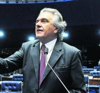 Geraldo Magela|Agência Senado