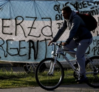 AP Photo/Vicente Robles