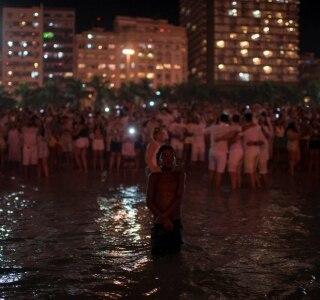 O menino de Copacabana que nos ensinou a ver