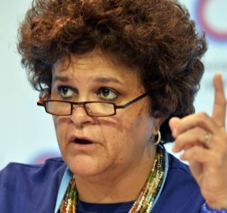 Ministra do Meio Ambiente é barrada por segurança na COP-20