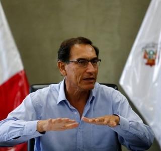 REUTERS/Guadalupe Pardo