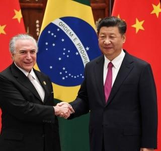 Siderúrgicas brasileiras tentam barrar usina chinesa no Maranhão