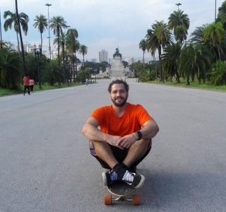 TIAGO QUEIROZ / ESTADAO - - TIRADA COM MOTO Z PLAY + HASSELBLAD TRUE ZOOM