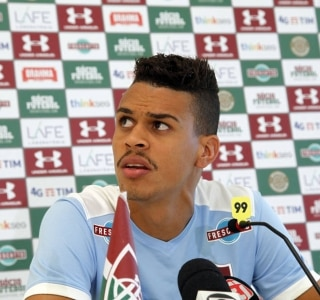 Nelson Perez/Fluminense