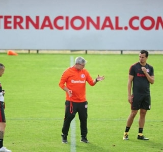 Ricardo Duarte/SC Internacional