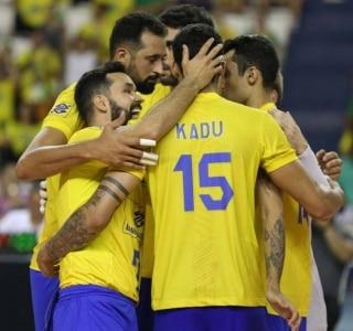 Kadu supera doping e garante seu lugar na seleção brasileira ... f38d55e3a03a0
