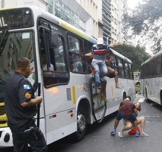 Marcelo Carnaval / Ag. O Globo
