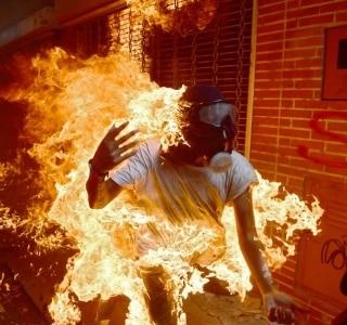 AFP PHOTO / RONALDO SCHEMIDT