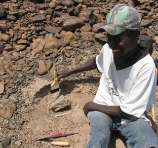 West Turkana Archeological Projetct