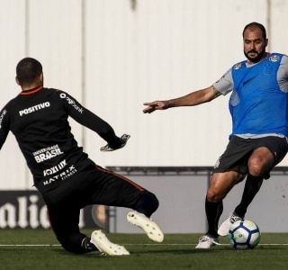 Rodrigo Gazzanel / Ag. Corinthians