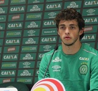 Cleberson Silva/Chapecoense