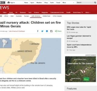 BBC News/Reprodução