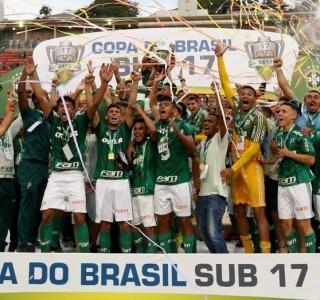 Fábio Menotti/Agência Palmeiras