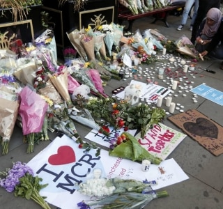 Rede terrorista tramou atentado em Manchester; 8 suspeitos são detidos