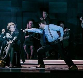 Walter Benjamin E Hannah Arendt Viram Temas De ópera Na Alemanha