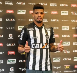 Bruno Cantini/Atlético-MG