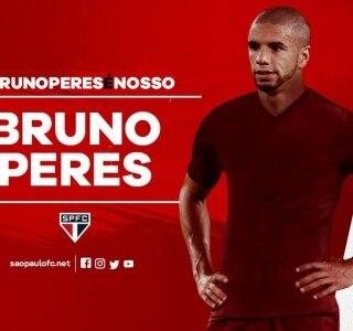 São Paulo FC/Site Oficial