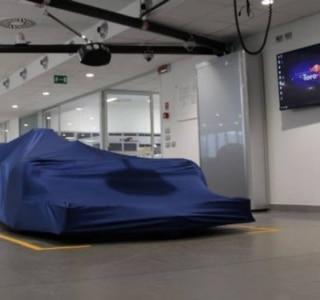Toro Rosso/ Divulgação
