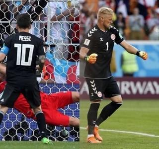 038f3b43040ce Resumo da Copa do Mundo 2018  tudo sobre o terceiro dia do Mundial ...