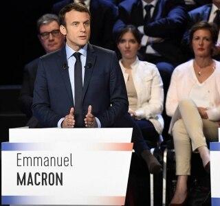 REUTERS/Lionel Bonaventure