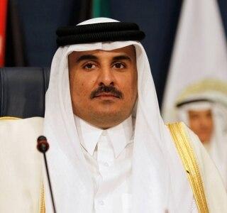 Hamad I Mohammed / Reuters