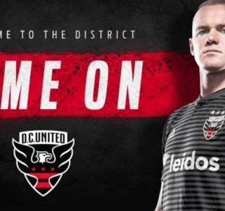 Site Oficial / DC United