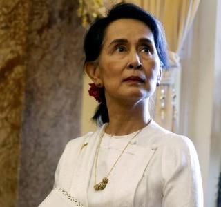 Kham / Reuters