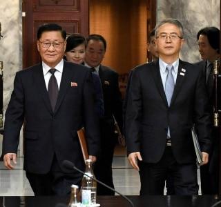 Yonhap/Reuters