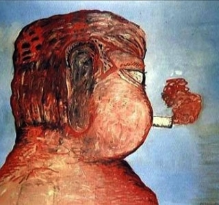 The Estate of Philip Guston