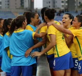 Fernanda Coimbra/CBF