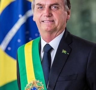Reprodução/Instagram Jair Bolsonaro