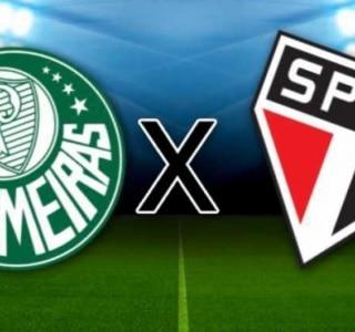 Onde Assistir A Palmeiras X Sao Paulo Ao Vivo Na Tv E Online Esportes Estadao