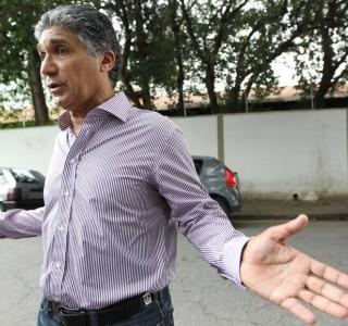 Robson Fernandes/AE