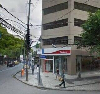 Reprodução/ Google Streetview