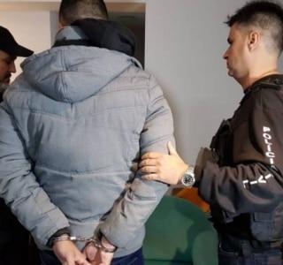 Divulgação Polícia Civil RS